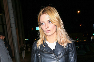 Mischa Barton Mischa Barton Is Seen at the Majestic Crest Theatre