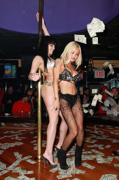 strip club Crazy