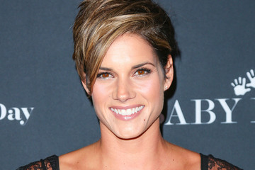 Missy Peregrym The 2nd Annual Baby Ball Gala
