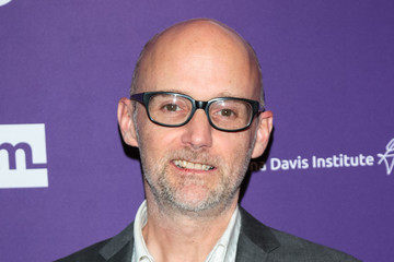 Moby 'Half Magic' Premiere at London Hotel