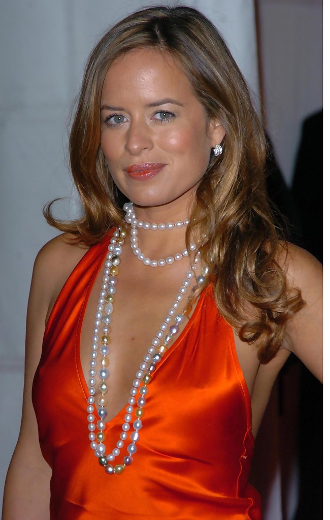 The Griffin London >> Jade Jagger Photos Photos - The Moet & Chandon fashion tribute - Zimbio