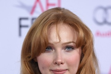 Molly C. Quinn 'The Homesman' Screening in Hollywood