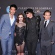 Kevin Zegers and Godfrey Gao Photos