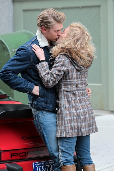 Austin Butler In Stars Film The Carrie Diaries 2 Zimbio