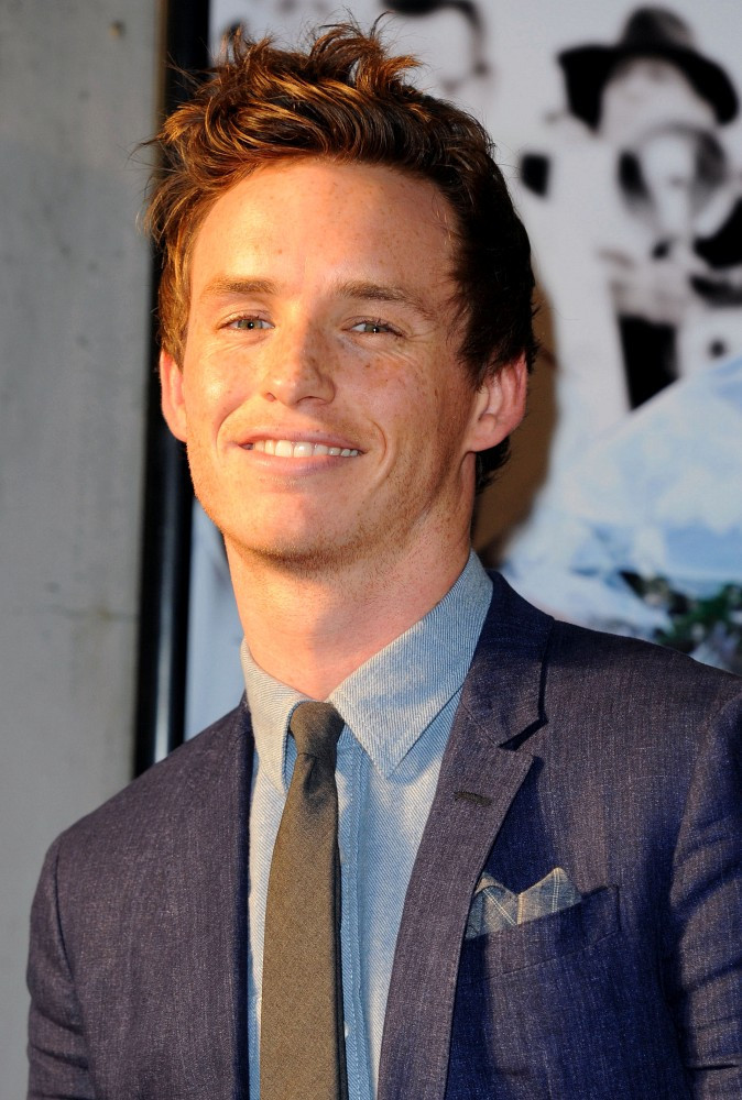 Eddie Redmayne Photos Photos - 'My Week with Marilyn' UK