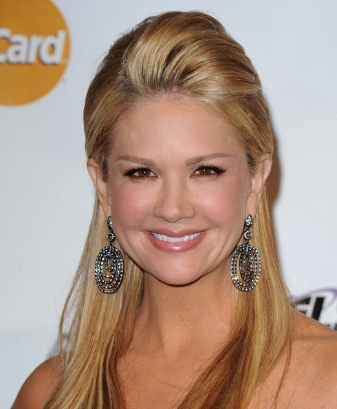 Nancy O'Dell - MusiCares 2011 Person of the Year Tribute
