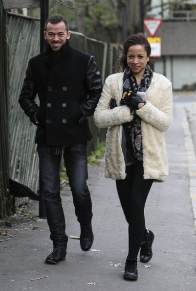 natalie gumede and artem chigvintsev dating Natalie gumede and artem chigvintsev standing up for his dance partner, ' strictly' pro artem chigvintsev explained: she's coming into the competition with people thinking she's this character and so from the beginning it's negative they haven't given her a chance it's sad because i can guarantee she's.
