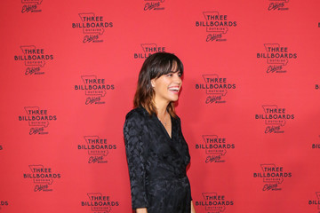Natalie Morales Premiere of Fox Searchlight Pictures' 'Three Billboards Outside Ebbing, Missouri'
