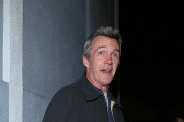 Neil Flynn Neil Flynn Is Seen Outside IO West Comedy Club