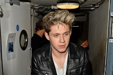 Niall Horan Celebs Out Late in London — Part 6