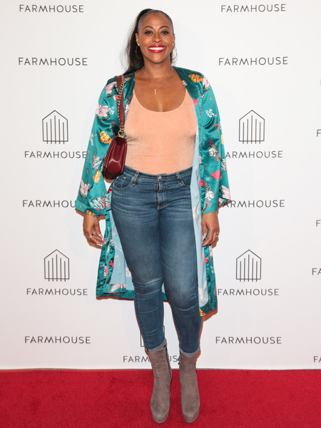 Grand Opening Of Farmhouse Los Angeles