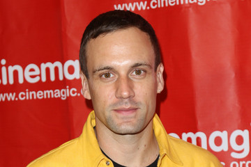 Nick Blood Cinemagic's Los Angeles Showcase And Sneak Preview of 'Delicate Things'