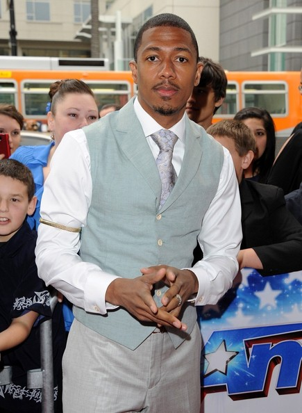 Nick Cannon America's Got Talent Los Angeles AuditionsPantages