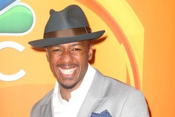 Nick Cannon NBC Upfront Presentation - Red Carpet