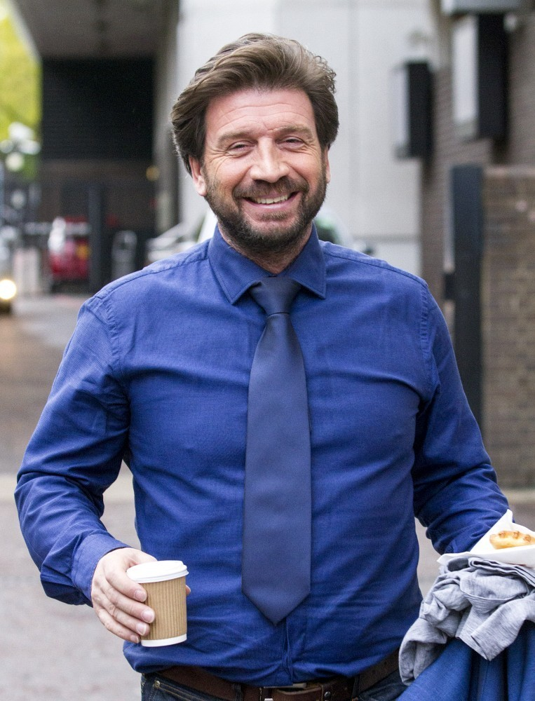 nick knowles - photo #35