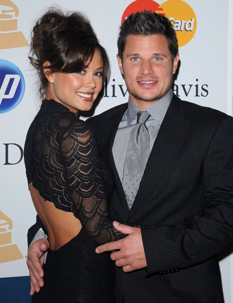 Nick Lachey Clive Davis' 2011 Pre-GRAMMY Gala.Beverly Hilton Hotel, Beverly Hills, CA.February 12, 2011.