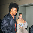 Nick Young and Tracy Jernagin