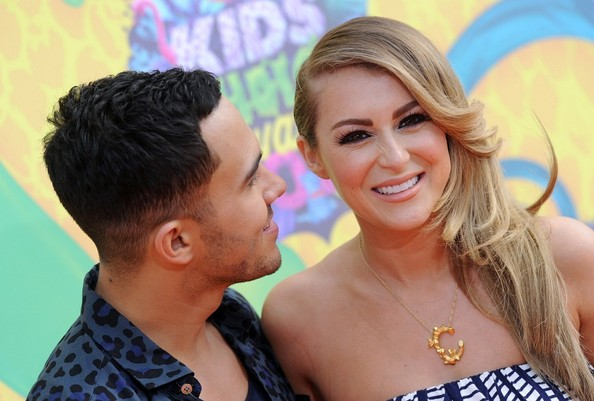 whos dating carlos pena jr Big time rush is an american television series that originally aired  carlos pena jr as carlos garcia  whom he ends up dating in the last episode matt riedy .