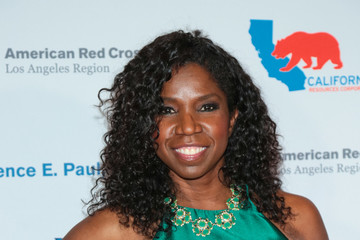 Nicki Micheaux American Red Cross Annual Humanitarian Celebration To Honor Los Angeles Chargers