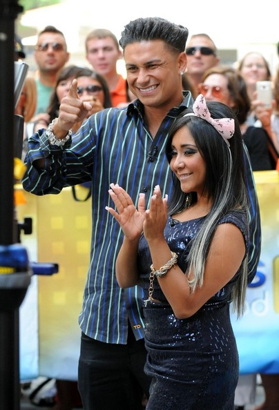 snooki and pauly dating
