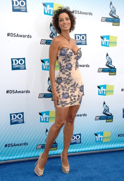 Nicole Murphy - 2012 Do Something Awards