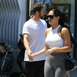 Nikki Bella and Artem Chigvintsev Photos