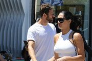 Nikki Bella and Artem Chigvintsev Photos Photo
