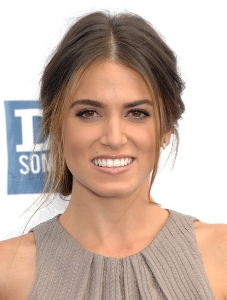 Nikki Reed - 2012 Do Something Awards