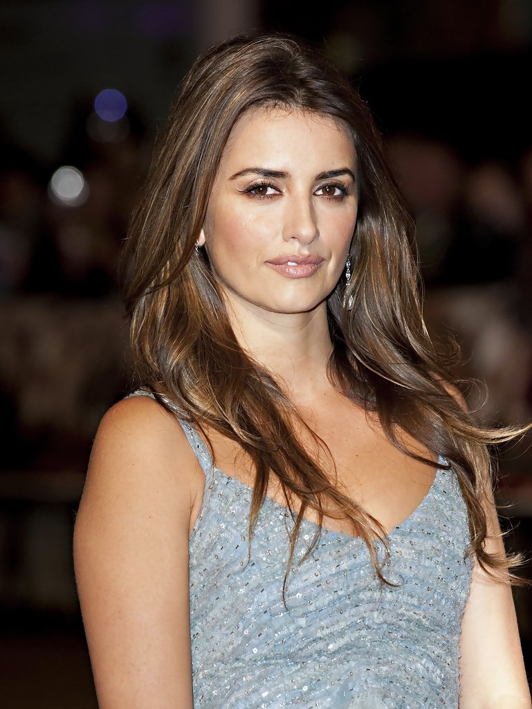 Penelope Cruz Photos Photos Nine Premieres In London