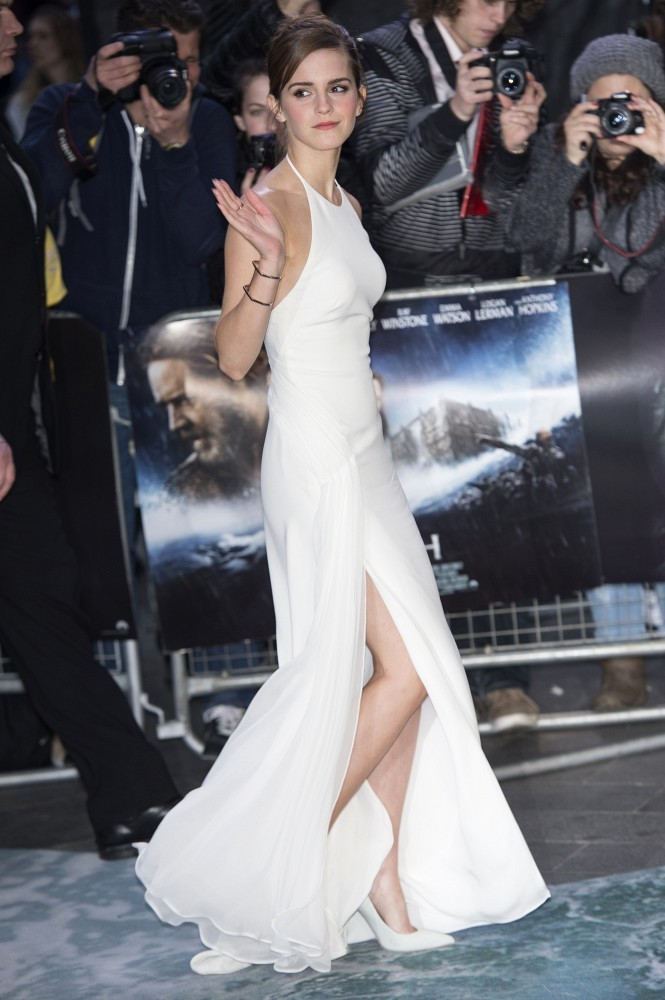 Emma Watson Emma Watson Photos Red Carpet Arrivals At