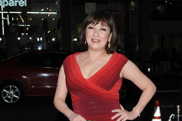 "Elizabeth Pena ""Nothing Like the Holidays"" Premiere"