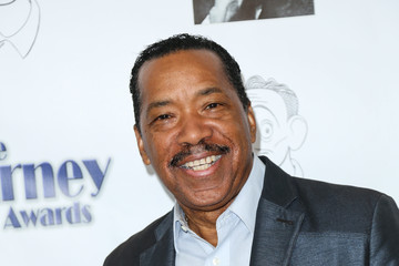 Obba Babatunde 2nd Annual Carney Awards at The Paley Center