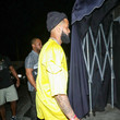 Odell Beckham Jr Odell Beckham Jr. Outside The Nice Guy Nightclub In West Hollywood