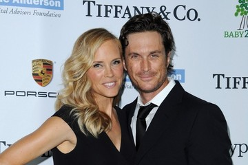 Oliver Hudson The 2014 Baby2Baby Gala