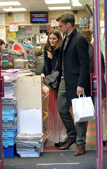 olivia palermo 2011 pictures. Olivia Palermo (January 2011