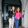 Olivia Jade Stars Are Seen At Craig's Restaurant In West Hollywood