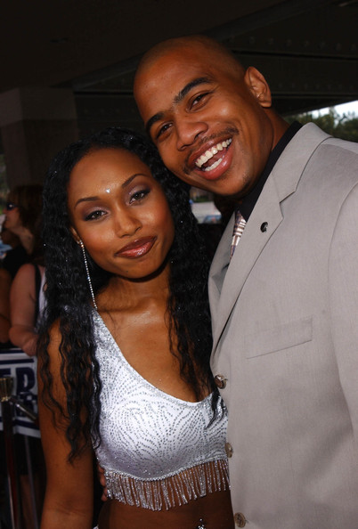 The gallery for --> Omar Gooding Married
