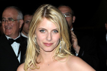 Melanie Laurent Opening night dinner at Cannes