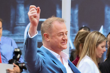 Owen Teale Premiere of HBO's 'Game of Thrones' Season 6