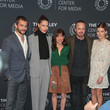Michelle Monaghan and Hugh Dancy Photos