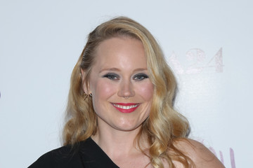 Pamela Romanowsky A24/DIRECTV's 'The Adderall Diaires' Premiere