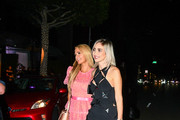 Paris Hilton and Megan Pormer Photos Photo
