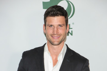 Parker Young 15th Annual Global Green Pre-Oscar Gala