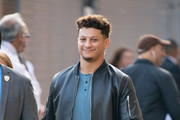 Patrick Mahomes II Photos Photo