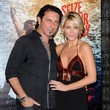 Patrick Tatopoulos '300: Rise of an Empire' World Premiere
