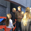 Patrick Whitesell Premiere Of Universal Pictures' 'Fast & Furious Presents: Hobbs And Shaw'
