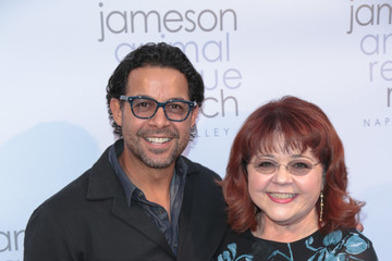 Patrika Darbo Jameson Animal Rescue Ranch Presents Napa in Need - A Wildlife Relief Benefit for the Animals of Napa Valley