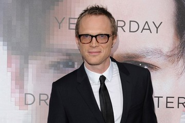 Paul Bettany 'Transcendence' Premieres in LA