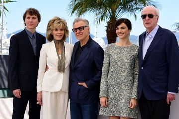 Paul Dano 'Honest' Photocall - The 68th Annual Cannes Film Festival