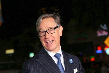 Paul Feig LA Premiere of Paramount Pictures' 'Office Christmas Party'